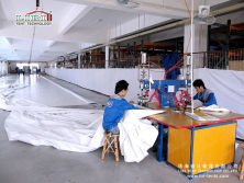 Fabric Workshop