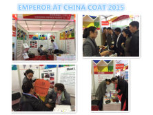 CHINA COATING SHOW