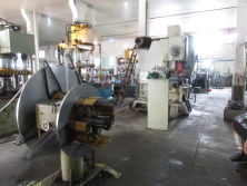 lamination producing line