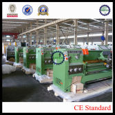 CS series horizontal lathe machine