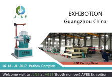 APBE Exhibition(The 6th Asia-Pacific Biomass Energy Technology& Equipment Exhibition 2017)