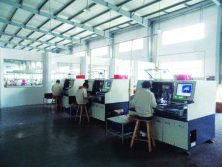 SMD automatic production line