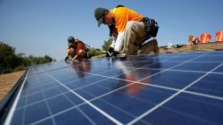 Why go solar? Homeowners say: ′to save money′ (Oct. 13th, 2014)