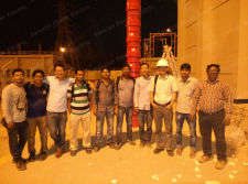 Bangladesh On Site Training