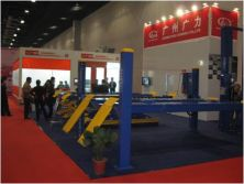 Domestic Exhibition Beijing Auto Repair and testing Fair(AMR) in March(Every year)