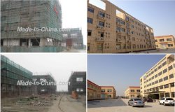 KIET New Building and Factory