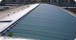 For Roofing Solution