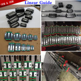 Factory wholesales precision cnc linear guide ways bearing