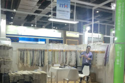 2019 SHANGHAI INTERTEXTILE