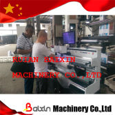 for Plate Mount machine testing