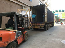 Game Machines are on the way to Italy