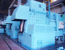 Multi-Purpose Heat Treatment Furnace---Chain Production Equipment