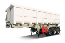 Recommendation--The Side Lift Dump Trailer