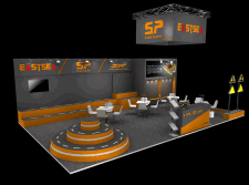 Intertraffic Amsterdam 2016 ---- 5,6,7,8 April, Booth 01.245a