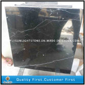cheap black marble-nero marquina
