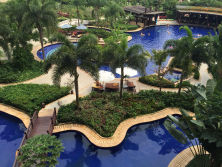 SAN YA MANGROVE BAY Vacation Hotel