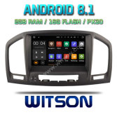 New Arrival Products-Android 8.1 CAR DVD GPS
