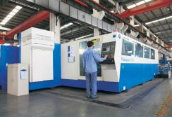 Germany Trumpf CNC Laser Cutting Machines