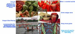 How Dragon Boat Festival Come and How We Celebrate