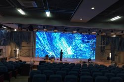 P3mm indoor led display