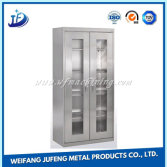 High Precision Sheet Matal Stamping Cabinet