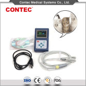 Clinic Hanheld Veterinary Pulse Oximeter-CONTEC