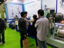 Customer Order Degold 25 Liter Pin Type Horizontal Bead Mill from ACE2017