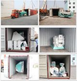 2015.10 Export Feed Machinery to Bangladesh