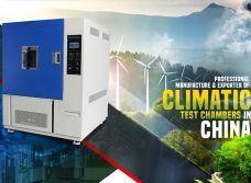 Manufacture and Exporter of Climatic Test Chambers