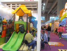 The 108TH Canton Fair