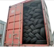 High Quaility Tire Has Been Popular Overseas