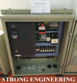 30KW low-frequency control system
