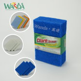About Scouring Pad