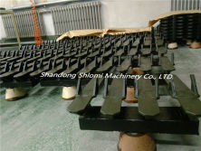 Formwork Steel Clamp worshop 2