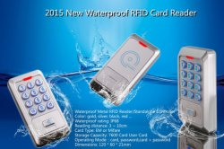 High quality Metal RFID reader