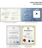 zhida certification