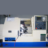 Tsugami cnc machine