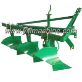 three point furrow plough