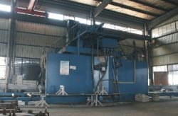 Shot-blasting Machine