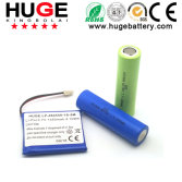 Rechargeable Li-ion & Li-polymer battery