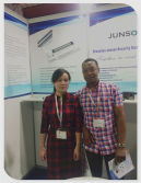 Global Sources Electronics Fair client photo 3