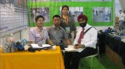 Welcome H.S CHADHA Vist Factory