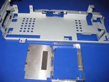 OEM Stamping for Computer Parts