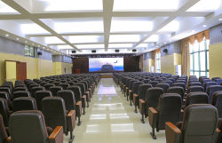 Multifunctional Conference Center