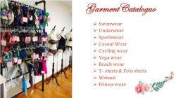 Garments Cataloguo