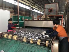 flow line production