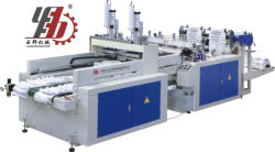 Hot Bag Making Machine