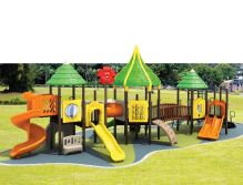 Outdoor playground (TN-10042A)