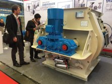 2016 Shanghai International Mortar Technology and Equipment Exhibition