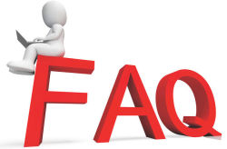FAQs - Frequently Asked Questions and Answers